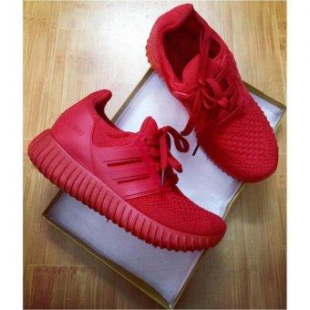 Giày Thể Thao Nữ Cá Tính (Đỏ)