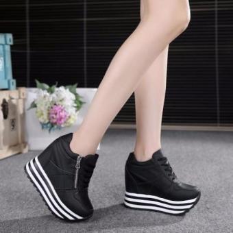 Giày Bánh Mì Nữ Bm032d