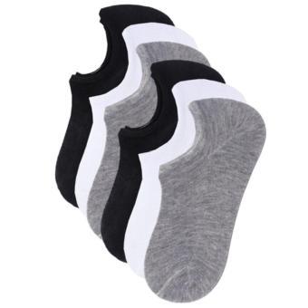Combo 6 đôi tất nam cổ ngắn Mianh shop