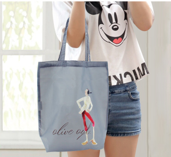 Túi vải Lady thời trang