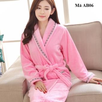 Áo khoác bông nữ AB06