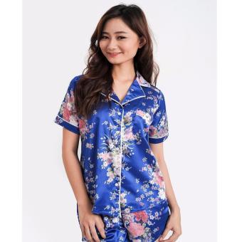 Pyjama Lụa Cao cấp CLOUD_HN28