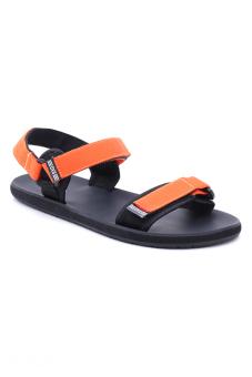 Giày Sandal nữ DVS WF034 (Cam)