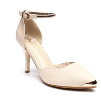 Giày cao gót quay lò xo CGLX015