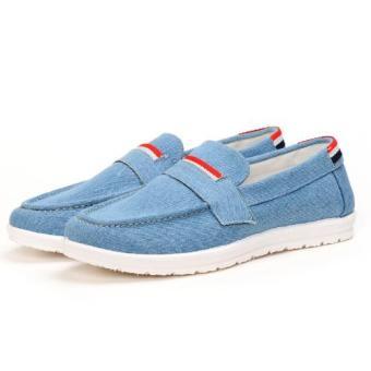 Giày lườinam TH1153