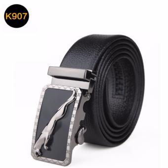 Dây lưng nam khóa tự động thời trang ROT017-K907 - 3711651