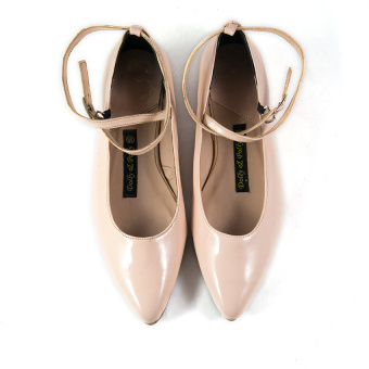 Giày mũi nhọn Dolly & Polly DL1039