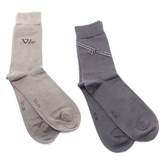 Bộ 2 đôi vớ nam dài VIC 2014