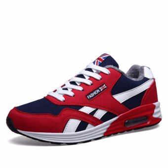 Men 's Fashion Sports Shoes Air Cushion Shoes Fashion Sneaker - intl