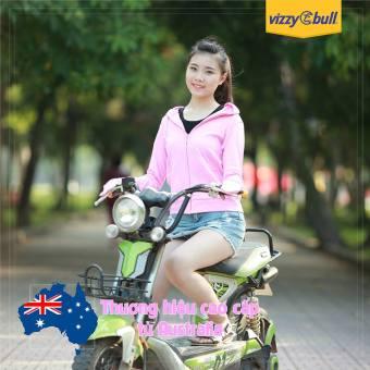 Áo Chống Nắng Úc Vizzybull