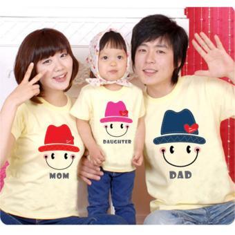 Set áo gia đình