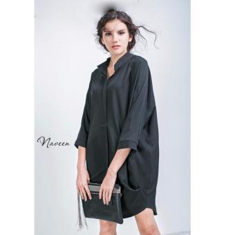 Đầm suông tinh tế Xavia Clothes Naveen