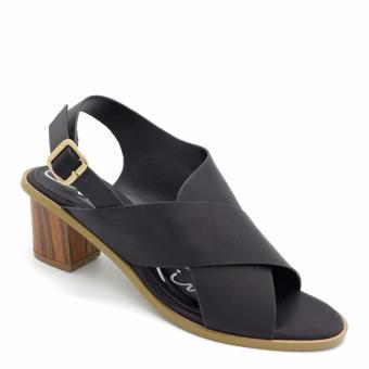 Giày sandal Carlo Rino 333040-188-08 (màu đen)