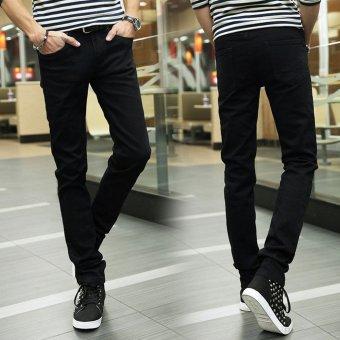 Quần nam kaki phong cách thời trang, style trẻ trung năng động - 123