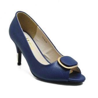 Giày cao gót 7p Hải Nancy 51356X