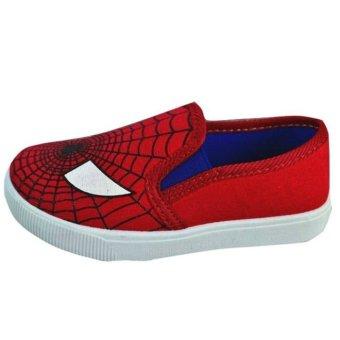 Giày bé trai GTE34 (Đỏ)