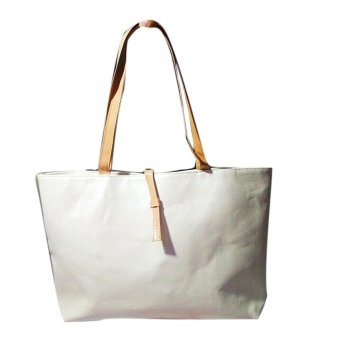 New Handbag Lady Shoulder Bag Tote Purse Women Messenger Hobo Crossbody Bag - intl