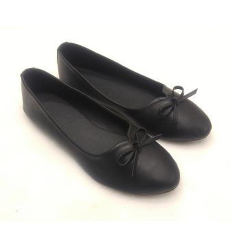 Giày búp bê nơ 92302