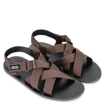 Sandal nam DVS MF128T1 (Nâu)