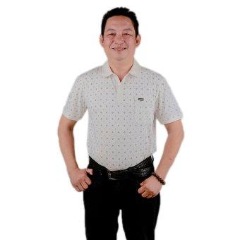 Áo thun trung niên nam Ugether UPAR2 (Trắng)