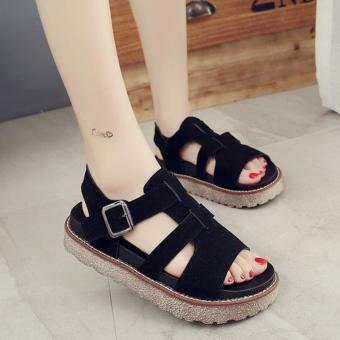 Giày Sandal nữ cá tính XS0313