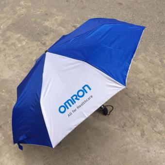 Ô omron bình thường che mưa che nắng chống tia UV che đủ thứ