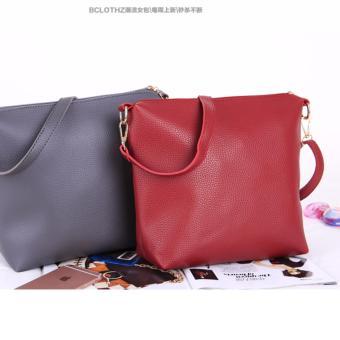 Túi xách nữ thời trang BG3 (ĐỎ)