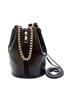 Women Handbag Shoulder Bags (Black)