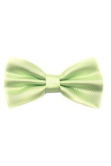DHS Bow Tie (Light Green) - intl