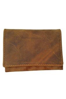Bóp card nam Vkevin CX1 (Nâu)