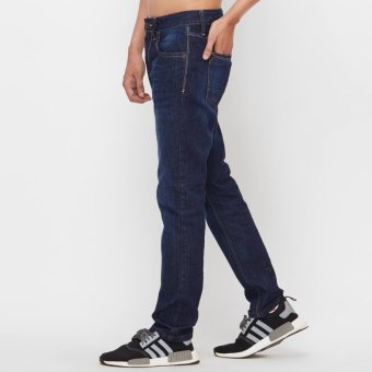 Quần jeans dài nam THE BLUES BMD-063-HL