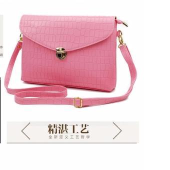 Túi xách thời trang đeo chéo SS7(BL)