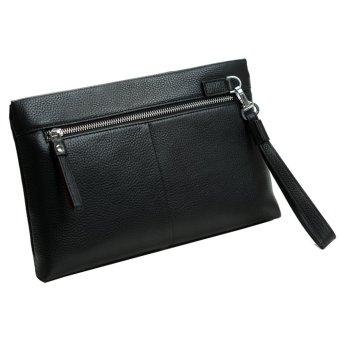 Túi đeo chéo nữ SP DT02LA (Đen)