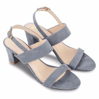 Giày Xăng Đan Pierre Cardin PCWFWSB044 - Grey