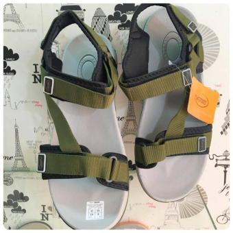 Sandal Vento NV4538 (Rêu)