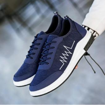 giày vải nam - Pettino GV-03 (xanh)