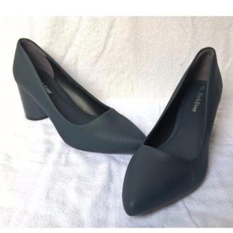 Giày cao gót 7 phân