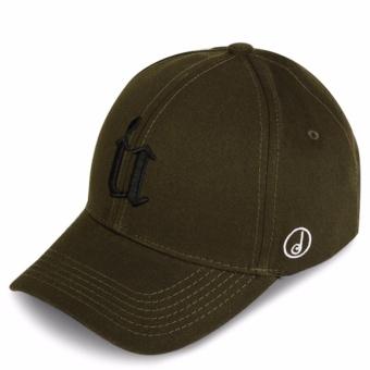 Nón Lưỡi Trai Thời Trang IU Julie Caps & Hats JLC172NIUa - NÂU