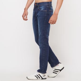 Quần jeans dài nam THE BLUES QN1-JP1L16-007
