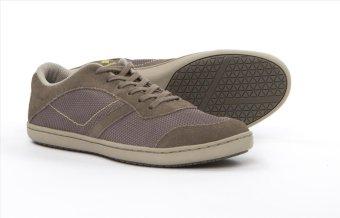 Giày nam thời trang ANANAS 20125 (Xám)