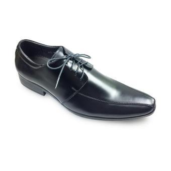 Giày tây nam cột dây