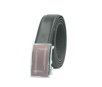 Thắt lưng nam da cao cấp - TLDA3 (Đen)