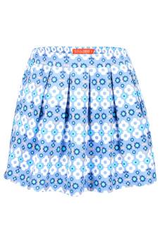 Váy bé gái V.T.A.Kids BG50305XD (Xanh da)