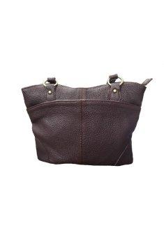Túi xách da nữ Vkevin TT19-T (Tím)