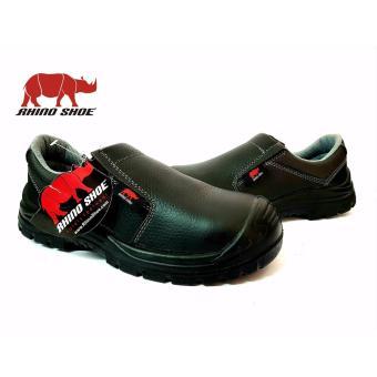 Giày Thấp Cổ Kéo Xỏ Rhino Tp-3200