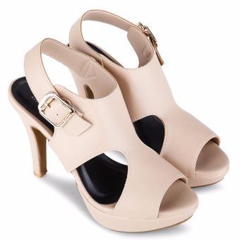 Sandal Gót Nhọn
