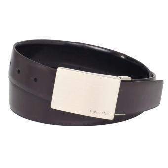 Thắt lưng nam Calvin Klein reversible 2 trong 1 sử dụng 2 mặt dây - hàng nhập khẩu