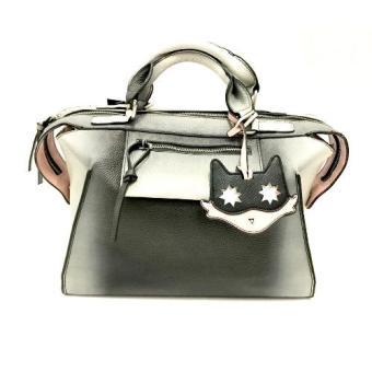 Túi xách nữ thời trang cao cấp (Xám)