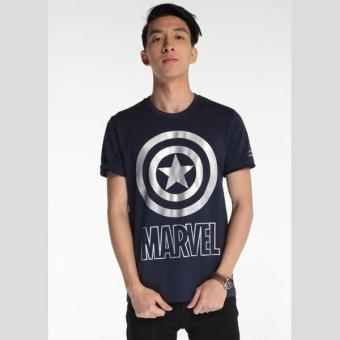 Áo Thun Nam Marvel Mcts-M001