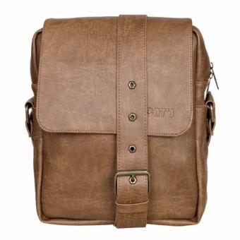 Túi đeo chéo đựng Ipad 09 (Bò lợt)